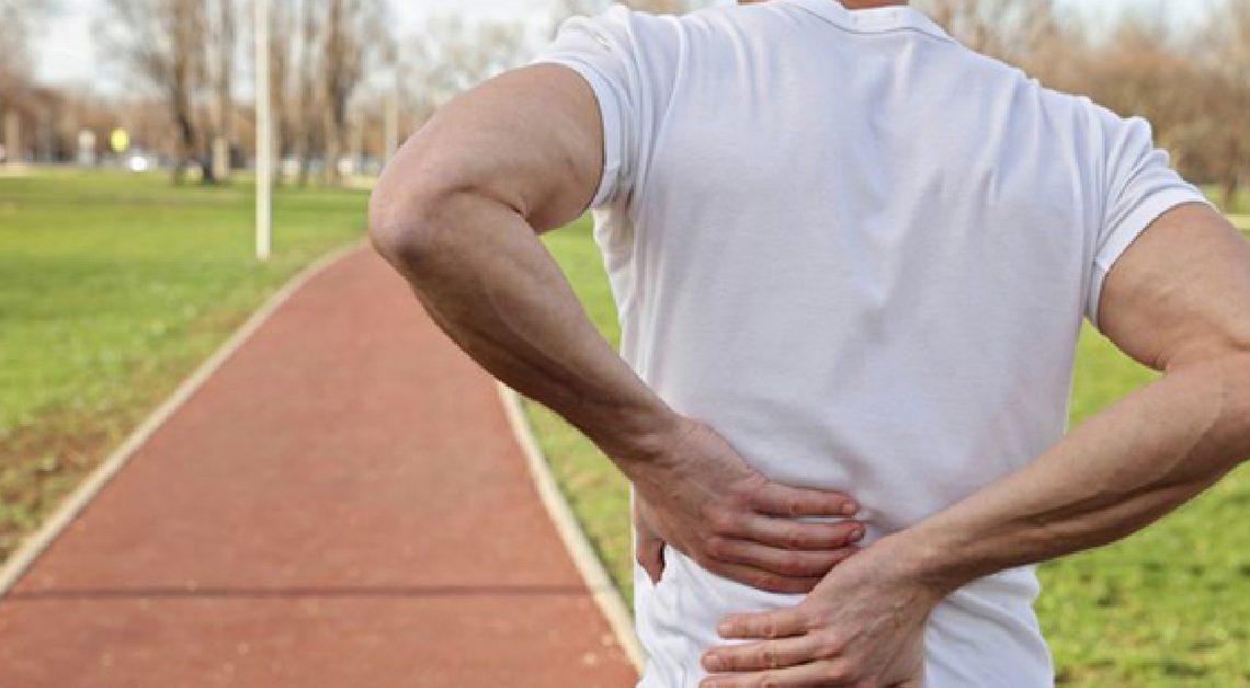 chữa đau thắt lưng tphcm
