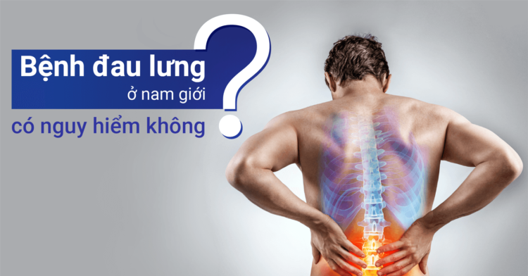 cách chữa đau lưng