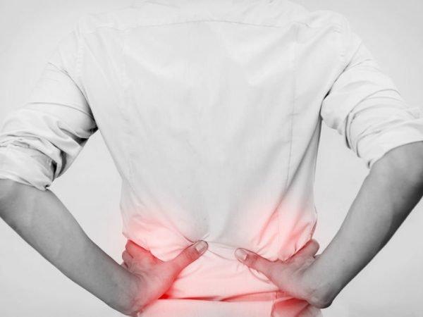 Đau thắt lưng, dẫn đầu trong bệnh về cơ xương khớp được giới văn phòng khám tại Hồ Chí Minh