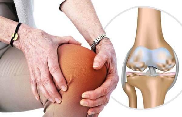 đau nhức xương khớp lâu ngày
