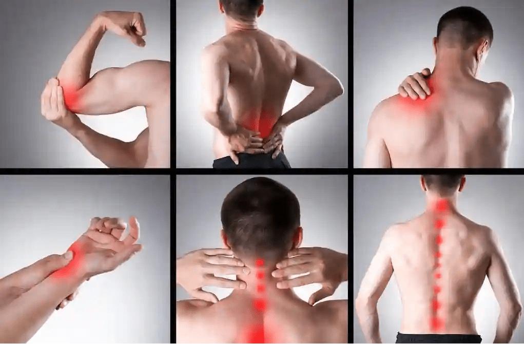 Thoát vị đĩa đệm, thoái hoá cột sống,... là những căn bệnh xương khớp có tỷ lệ mắc cao