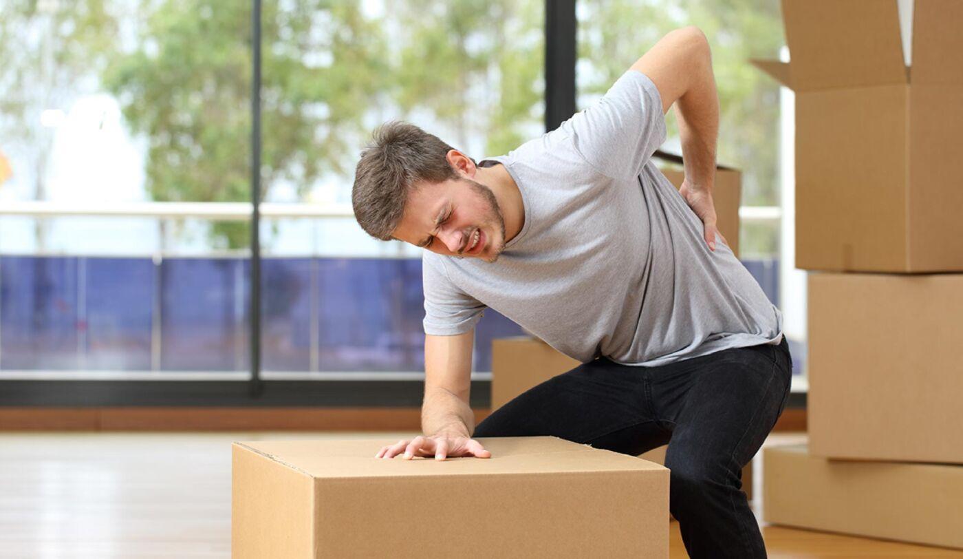 Nguyên nhân dễ gây nên bệnh có thể do tuổi tác, béo phì, thói quen sinh hoạt,...