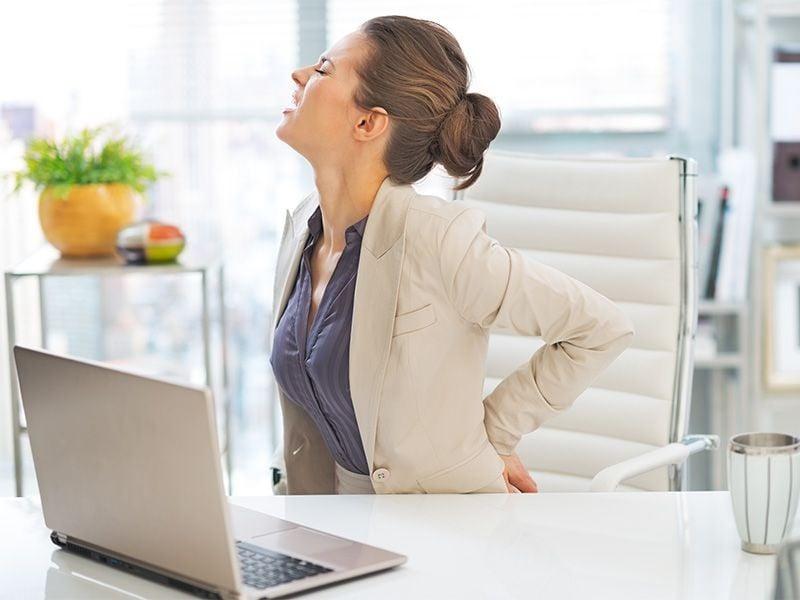 Phụ nữ, đối tượng hàng đầu của những căn bệnh loãng xương và viêm khớp